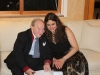 Menahem Pressler & Stephanie Kelly