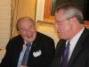 Menahem Pressler & Steve Wogaman