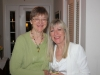 Sylvelin Bouwman & Pauline Martin