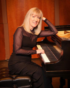 Chamber Soloists of Detroit announces The Pauline Martin Fund