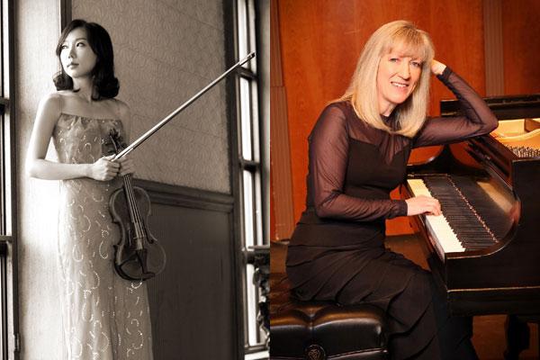 Concert is sponsored in Memory of Rita S. Levy