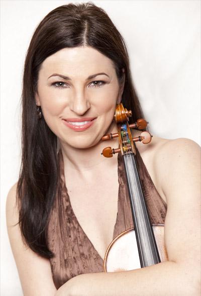 Amy Schwartz Moretti