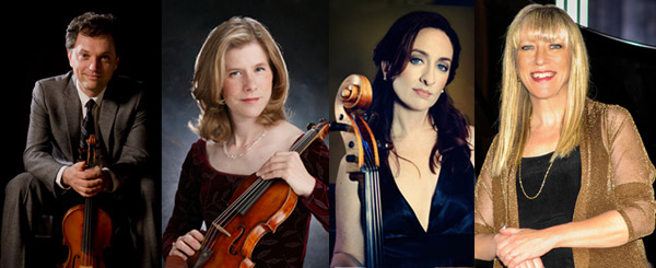 Grove Music Festival is proud to present Chamber Soloists of Detroit