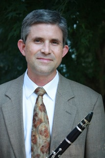 Paul Votapek, Clarinet