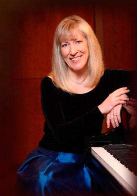 Dearborn Symphony Orchestra presents Pauline Martin