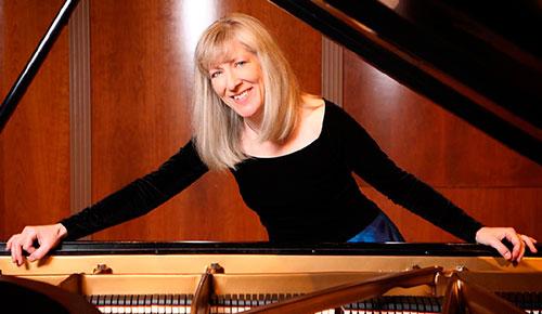 Pauline Martin Concert and Masterclass