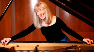 Pauline Martin Concert and Masterclass