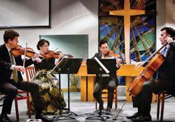 Ehnes String Quartet